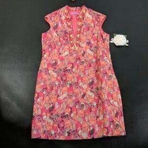 Eliza J Special Beaded Dress